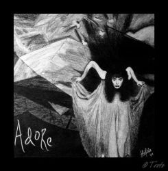 Adore.. Smashing Pumpkins by toots9892