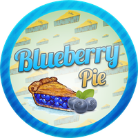 Blueberry Pie by Echilon