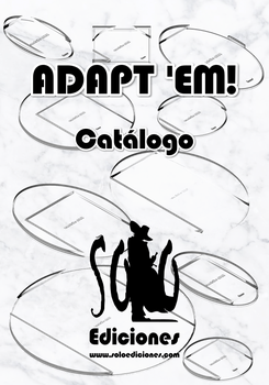 Adapt' em base adaptors by JLMelladoValle