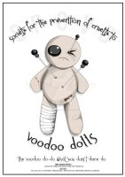 .voodoo. by thiefoftime
