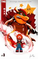 Its me Mario ! by Jessonga