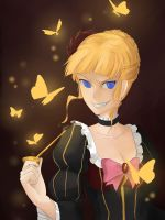 Beato by Haspien