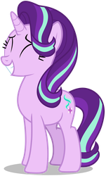 Eagerly Starlight by FamousMari5
