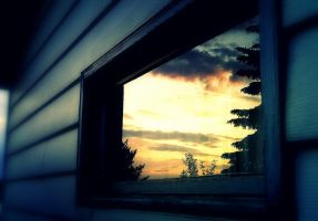 Through Every Window by Brhylle