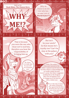 [SFW Comic] World Destruction 51 by vavacung