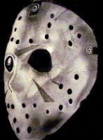 Friday the 13th by HoustonTxArtist