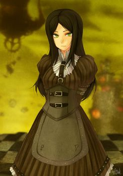 Alice_Madness_Returns by SONTYOU