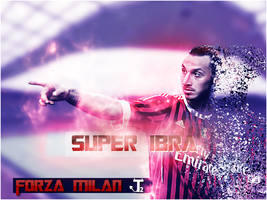 super ibra by tamer888