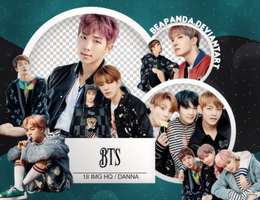 Pack Png #575 // BTS (You Never Walk Alone) by BEAPANDA