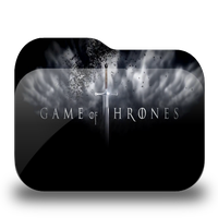 Game Of Thrones by MyCZM