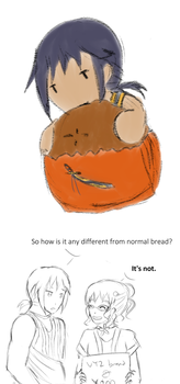 VY2 bread by Lystrialle