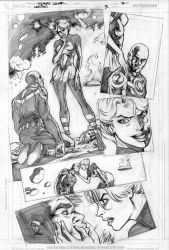 Legion Issue 3 p.7 by Cinar