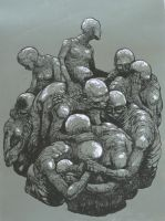 we are unite (embrace series) by loofami