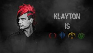 Klayton Is... [Wallpaper] by 972oTeV