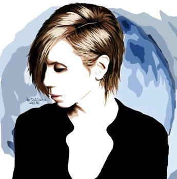 Yasu (Acid Black Cherry) by miobitat