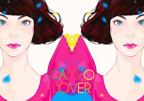 Cameo Lover by MissIfa