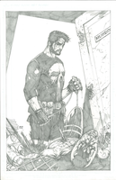 PUNISHER: DEFENSELESS by Ace-Continuado