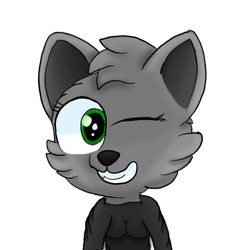 Out of Character Shannon Doodle by wolves-star