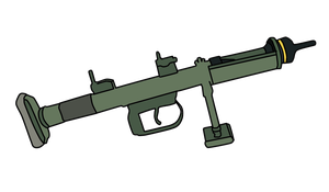 PIAT by WhellerNG