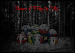 CountryRound 2: Friday the 13th Wallpaper by nanabusia63