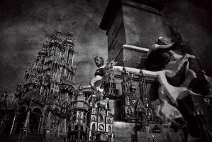 Cathedrals by daaram