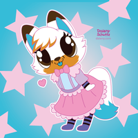 Maid Alesson by Daieny