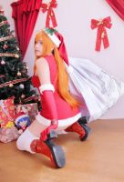 Hakufu Ikkitousen Cosplay by Zettai-Cosplay