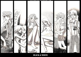 black and white by suicidollxp