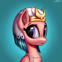 [COMMISSION] Somnambula by Setharu