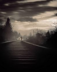 the way of the pilgrim by Cestica