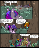 MLP Project 233 by Metal-Kitty
