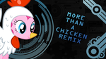 More Than a Chicken Remix Art for Battlemuffins by aleksa0rs1