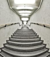 Stairway To Heaven II by mkev