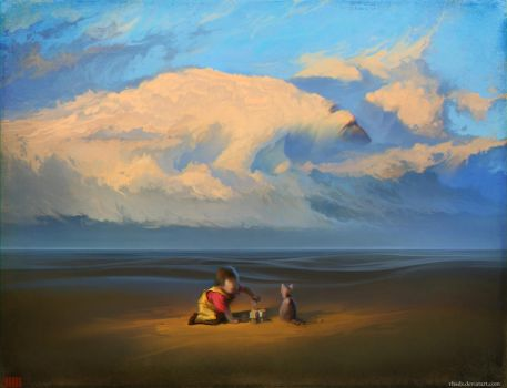 Kingdom Of Imagination by RHADS