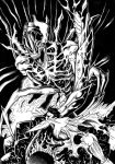 Soul Reaver - Legacy of Kain   Zephon by NotoriousNoire