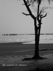The Sound of Silence. by Talk3talk4