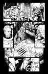 Warhammer 40,000 #10 pages by Spacefriend-T