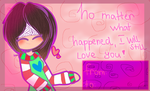 HAPPY VALENTINES DAY!!!(Valentines card) by xXCloud-ButterflyXx
