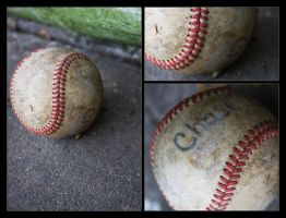 Chase's Ball by busyEXPERIENCE