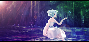 fantasia. by h4ise