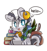zecora by MACKINN7