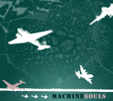 MachineSouls by eggler