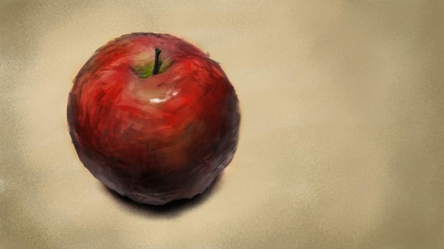 Apple by charon200