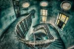 Stairwell by IndependentlyConceal