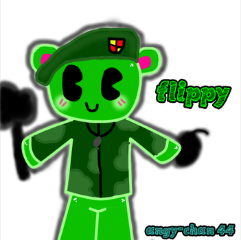 Flippy by angy-chan44