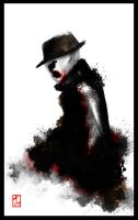 Rorschach by Jupiterjam