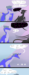 Ask The Doods #21 Part 2 by Esterens