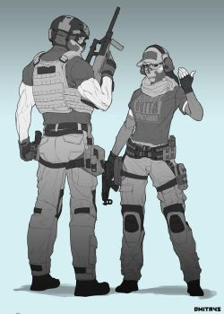 Operators by Dmitrys