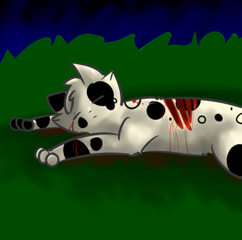 Swiftpaws Death {{Request}} by Sparkflower123