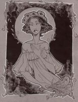 Ceres by LadySiryna